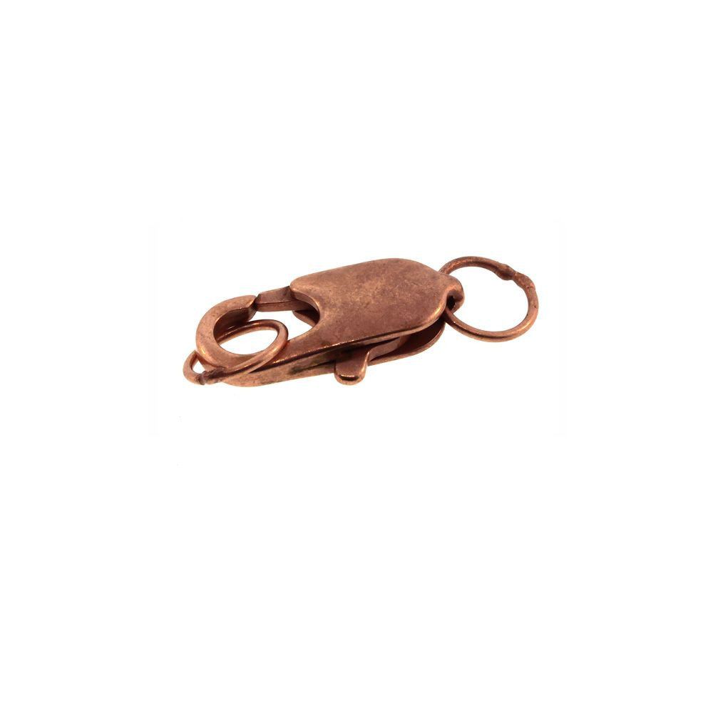 Lobster Clasp Copper