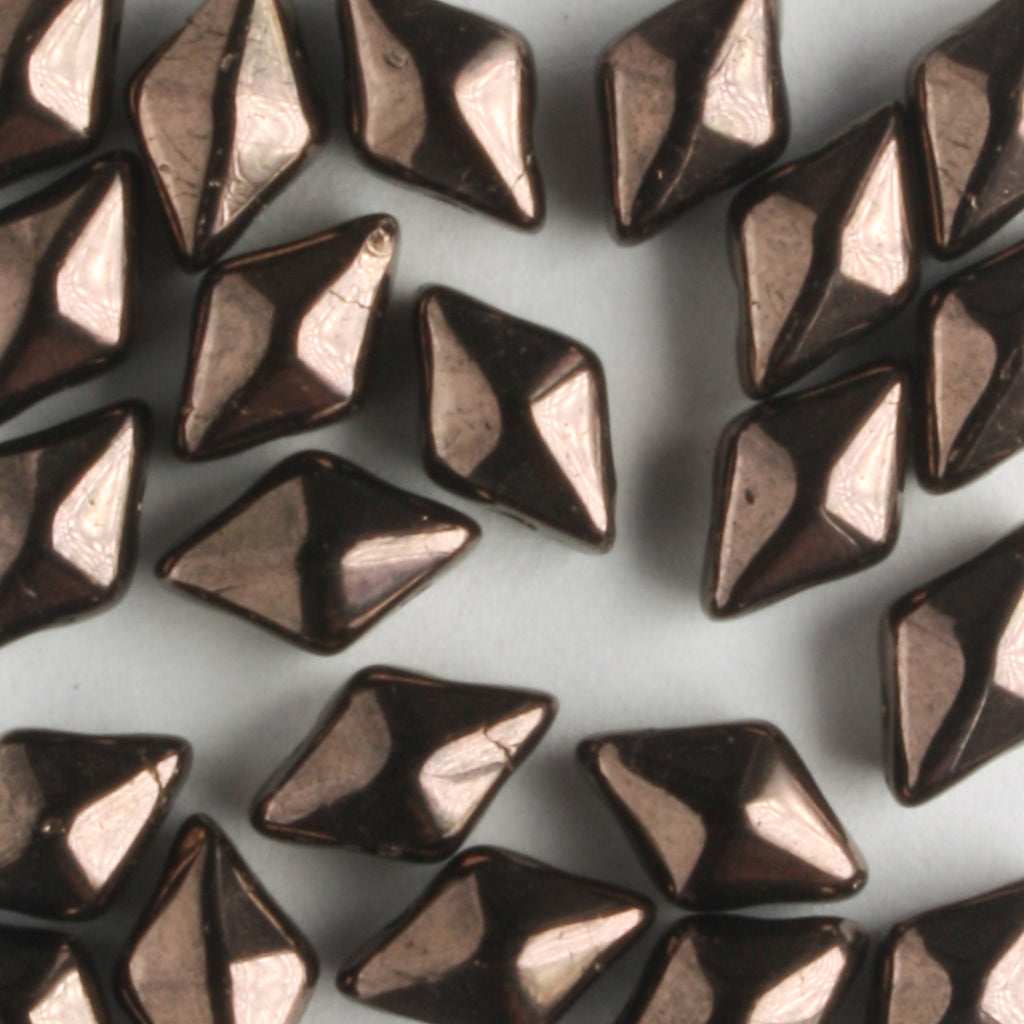 DiamonDuo Chocolate Bronze