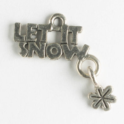 Charm - Let it Snow