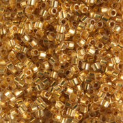 DBH0033 Crystal 24K Gold