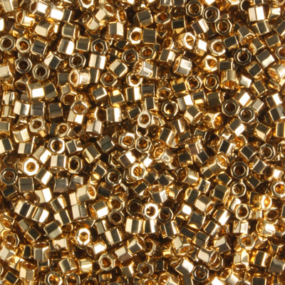 DBH0034 24K Light Gold