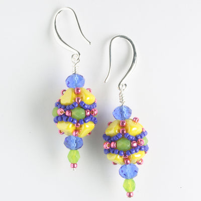 Volterra Earring Kit - Big Top