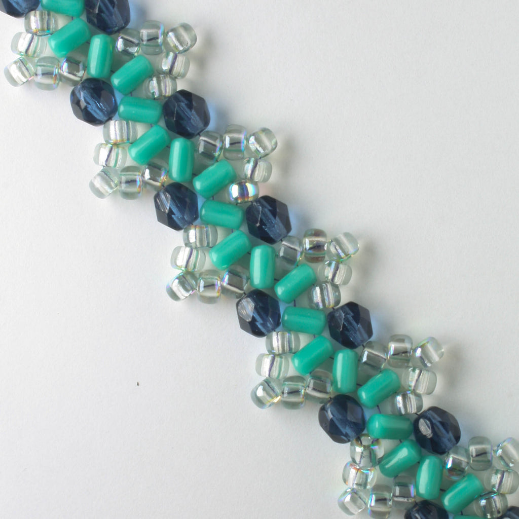 Undulation Bracelet Kit - Calypso Breeze