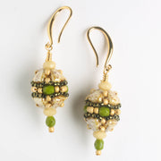 Volterra Earring Kit - Pistachio Cream