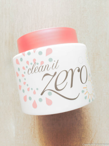 Banila Co Clean It Zero Ultra Size