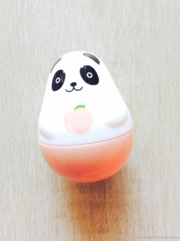 Etude House Missing U Panda Hand Cream Peach