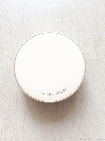 Etude House Real Powder Cushion SPF 50+/PA+++ Natural