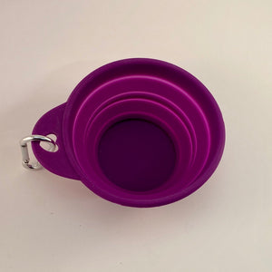 Gracie's Doggie Delights Water Bowl