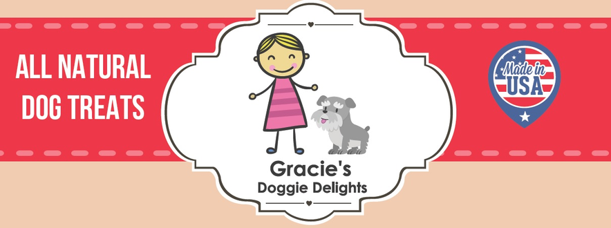 Gracie's Doggie Delights