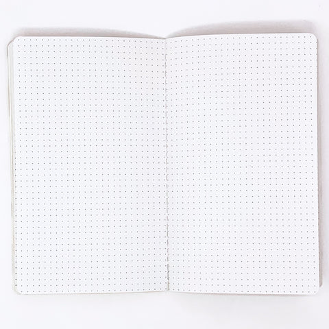 Dot Grid Journal Pages