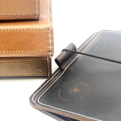 Leather Traveler's Notebooks