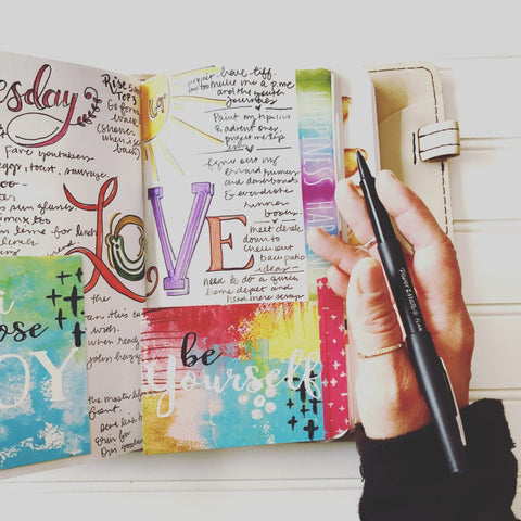 here are some basic planner perfect 101 planning tips that are part of my 7 step method that ive created to break down life planning in simple steps