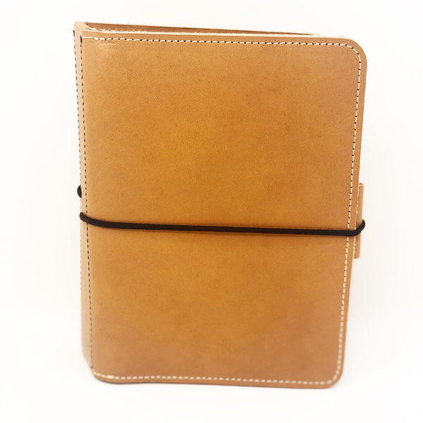 The Adele Out and About Leather Traveler's Notebook