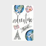 Adventure & Travel Journal