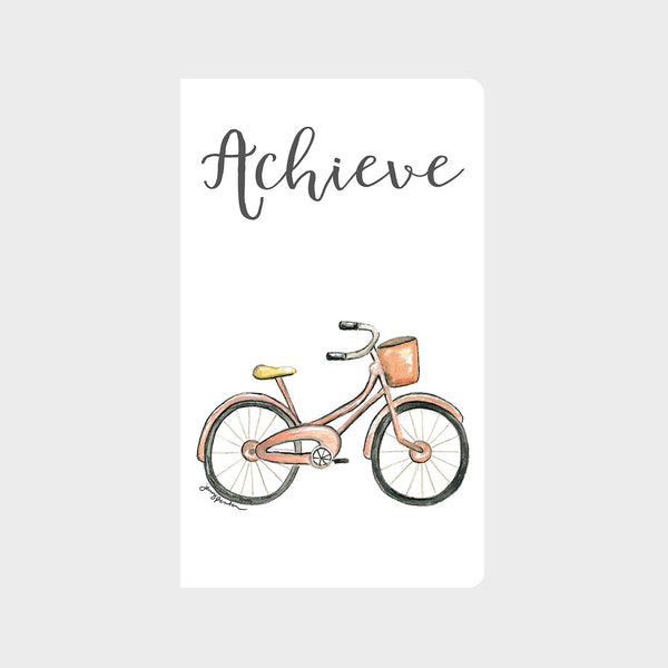 Bicycle Love Journal