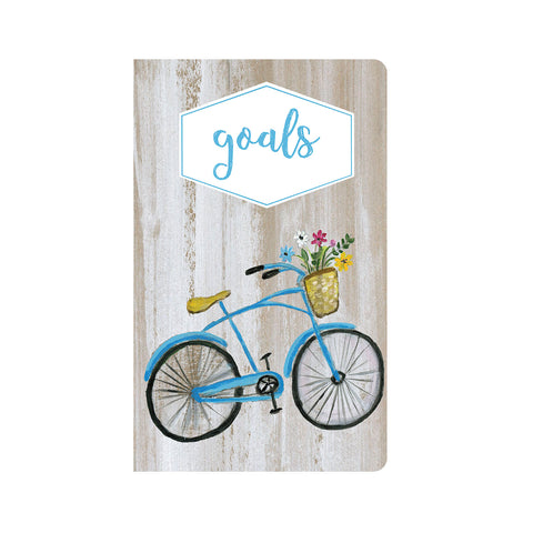 Blue Bicycle Journal