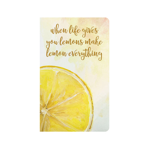 Bright Lemon Journal