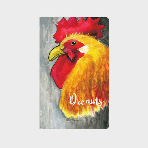 Bright Rooster Journal ©