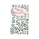 Christmas Holly Journal