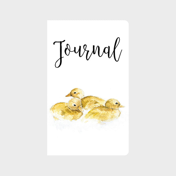Darling Ducklings Journal
