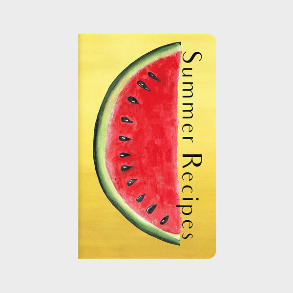 Fresh Watermelon Journal