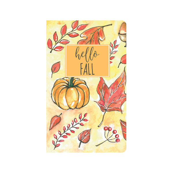 Leaves and Acorns Journal