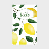 Lemons Journal