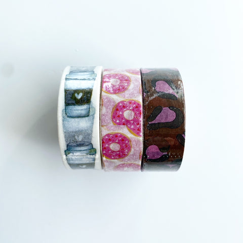 Love Never Fails Washi Tape Collection