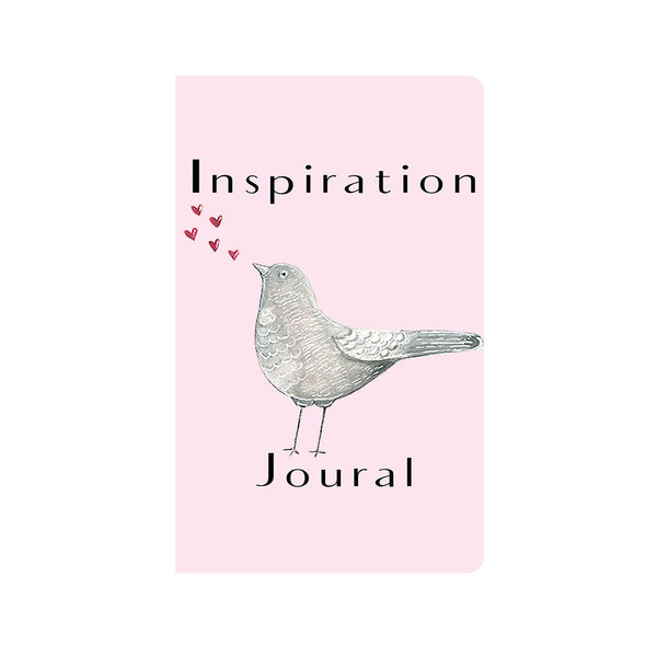 Love Bird Singing Journal