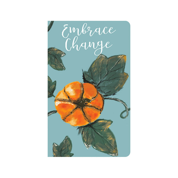Mini Pumpkin Patch Journal