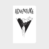 Mountain Adventure Journal