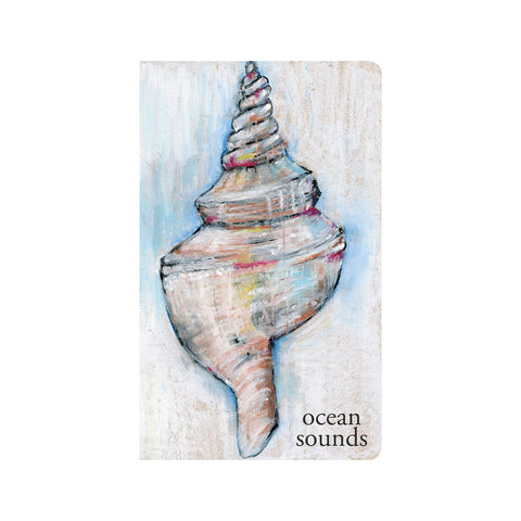 Ocean Sounds Journal