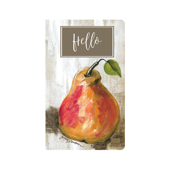 Pear Journal