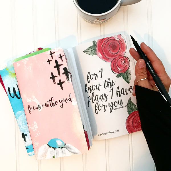 bible journaling gift kit