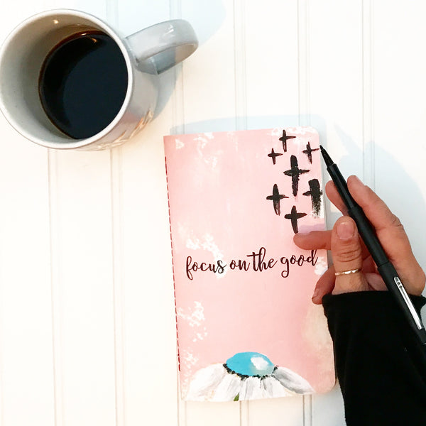 journaling bible book