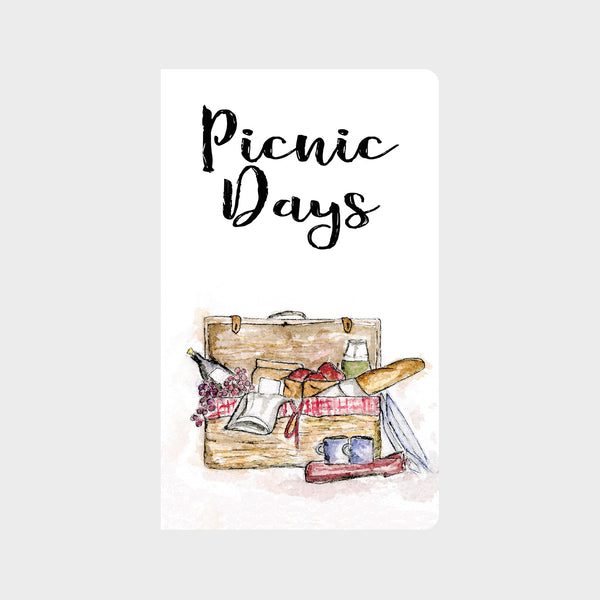 Picnic for 2 Journal