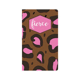 Pink Leopard Journal