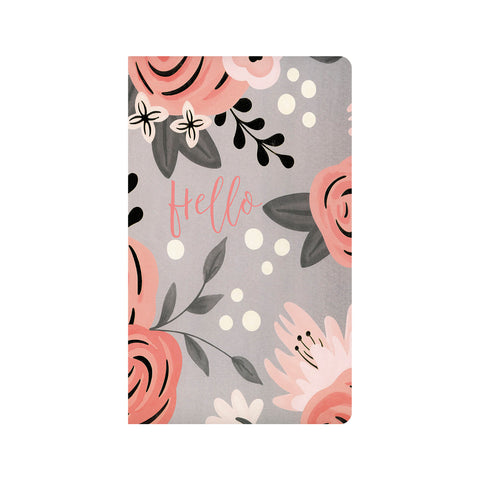 Pretty in Pink Journal