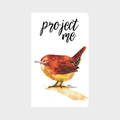 PROJECT ME wren journal ©