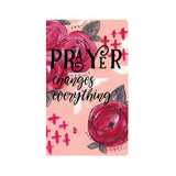 Prayer Changes Everything Prayer Journal ©