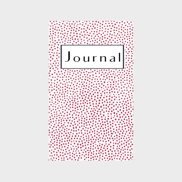 Red Dots Journal