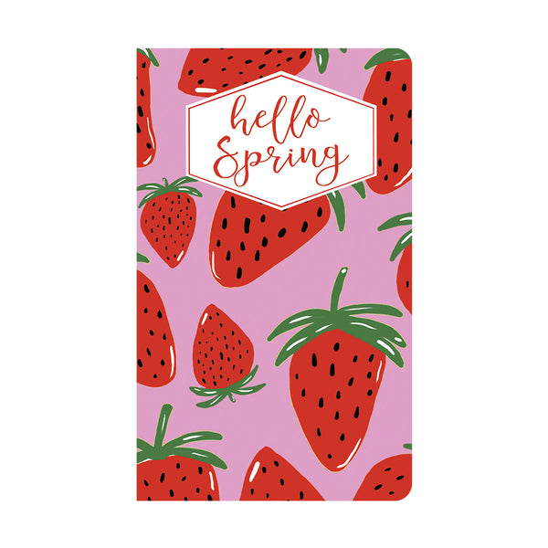Strawberries Journal