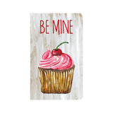 Valentine Cupcake Journal