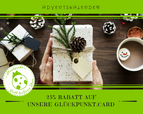 🎄 Adventskalender - Türchen Nr. 16 🎄