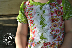 *Freebook-Sunday - Kleid/Dirndl -
