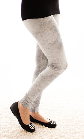 eBook - Leggings/Treggings - Cathy - Romy Nähwerk - Glückpunkt.