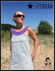 Freebook-Sunday - Lady Topas - Milaluna