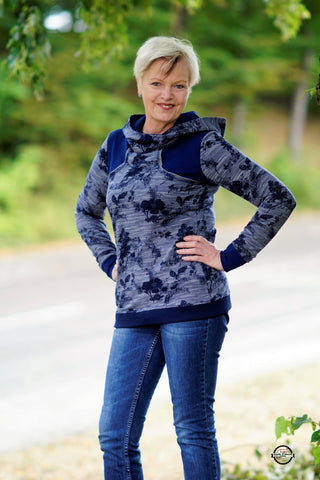 Ebook Casual Sweater Woman Pullover Gr. 34 48