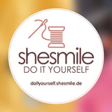Shesmile, Do it yourself - Lisse - eBooks, Schnittmuster, Nähanleitungen, Plotterdateien, Bastelanleitungen