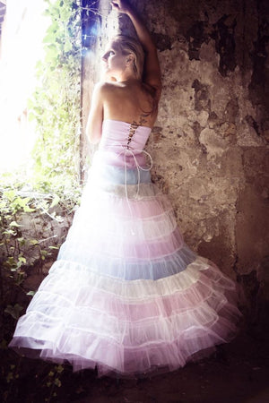 "eBook - ""CandySugarDress"" - Kleid - Sewera"